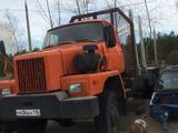 Продам лесовоз Nissan diesel 6x6, бу
