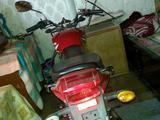 Мотоцикл 200 кубов