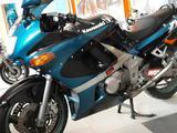 Kawasaki ZZR 400 - 2