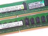 DDR3 Samsung m393b5270ch0-ch9, 4 Gb, 10600R