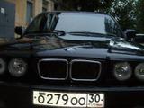 BMW 5 серия, 1991 г.в., с пробегом 474900 км.